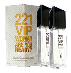 221 Vip Woman
